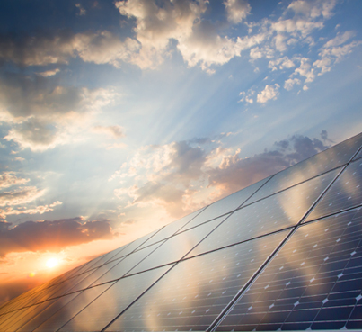 Making light work of solar buyback