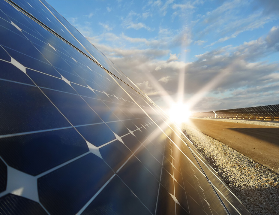 Passiv consults on 1 GW residential solar PV project