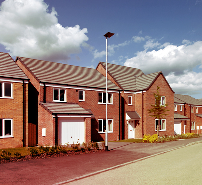 Maximising solar returns for social housing