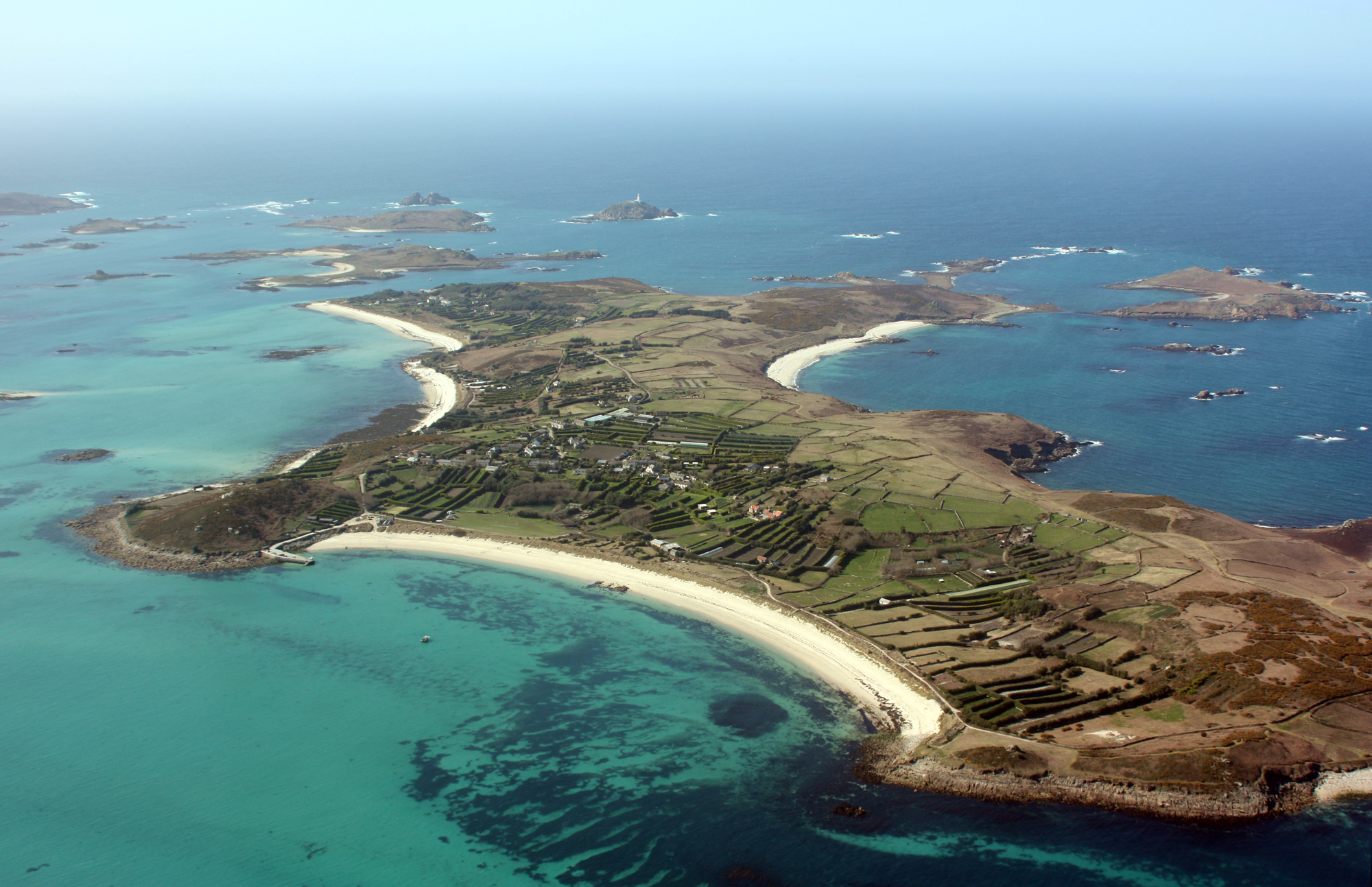 PassivSystems to deploy cloud-based energy management systems and renewable technologies on Isles of Scilly
