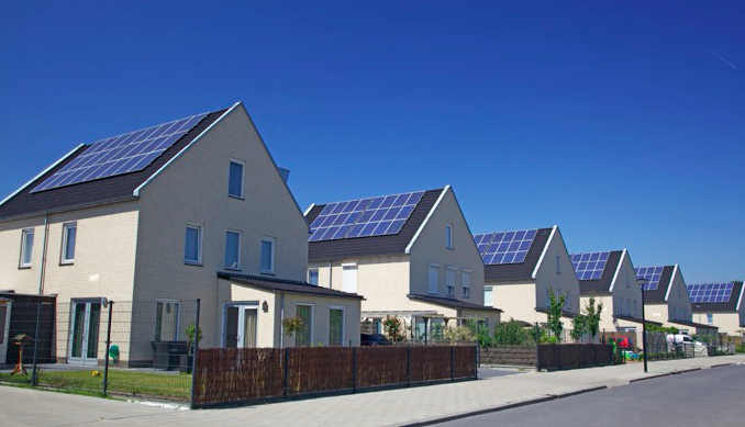 Passiv partners with Just Energy Solutions