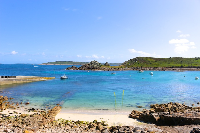 PassivSystems installs smart home energy management to support Isles of Scilly's Smart Energy Islands project